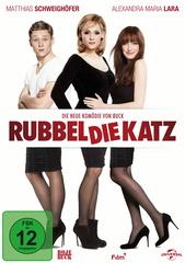 Rubbeldiekatz Filmplakat