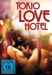 Tokio Love Hotel Filmplakat