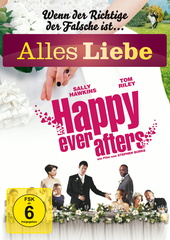 Happy Ever Afters (Alles Liebe) Filmplakat
