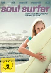 Soul Surfer Filmplakat