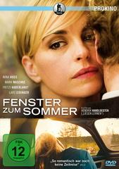 Fenster zum Sommer Filmplakat