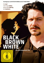 Black Brown White Filmplakat
