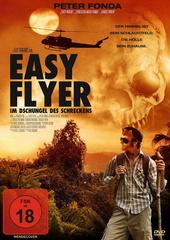Easy Flyer - Im Dschungel des Schreckens Filmplakat