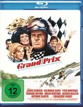Grand Prix Filmplakat