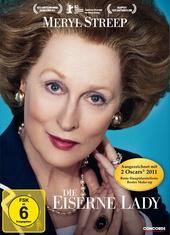 Die Eiserne Lady Filmplakat