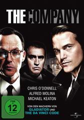 The Company (3 Discs) Filmplakat