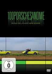 100 Porsches and Me Filmplakat