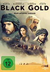 Black Gold Filmplakat