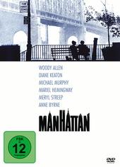 Manhattan Filmplakat