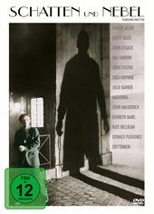 Schatten und Nebel Filmplakat