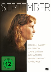 September Filmplakat