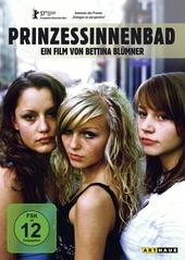 Prinzessinnenbad Filmplakat