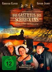 Das Gasthaus des Schreckens Filmplakat