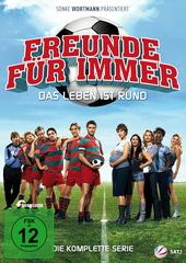 Freunde für immer - Das Leben ist rund: Die komplette Serie (2 Discs) Filmplakat