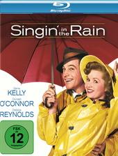 Singin' in the Rain Filmplakat
