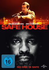 Safe House Filmplakat