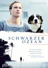 Schwarzer Ozean (OmU) Filmplakat
