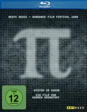 Pi Filmplakat