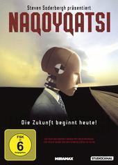 Naqoyqatsi Filmplakat