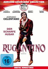 Rugantino - Der scharfe Husar Filmplakat