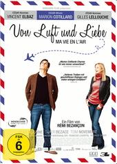 Von Luft und Liebe - Ma vie en l'air Filmplakat