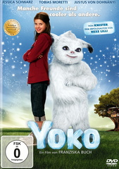 Yoko Filmplakat