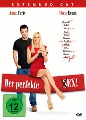 Der perfekte Ex Filmplakat