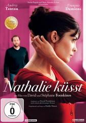 Nathalie küsst Filmplakat