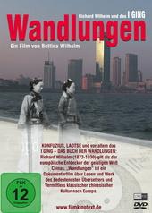 Wandlungen - Richard Wilhelm und das I Ging Filmplakat