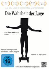 Die Wahrheit der Lüge Filmplakat