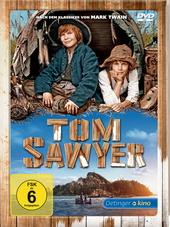 Tom Sawyer (nur für den Buchhandel) Filmplakat