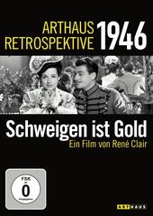 Arthaus Retrospektive 1946 - Schweigen ist Gold Filmplakat