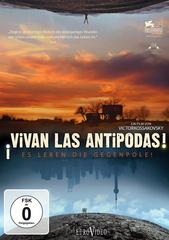 ¡ Vivan las Antipodas! (OmU) Filmplakat