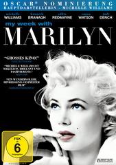 My Week with Marilyn Filmplakat