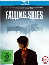 Falling Skies - Die komplette erste Staffel Filmplakat