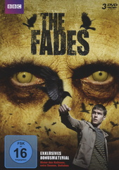The Fades (3 Discs) Filmplakat