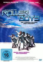 Rollerboys Filmplakat