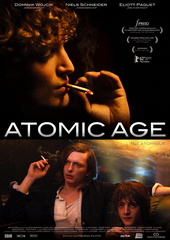 Atomic Age (OmU) Filmplakat