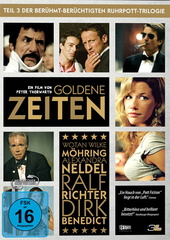 Goldene Zeiten Filmplakat