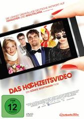 Das Hochzeitsvideo Filmplakat