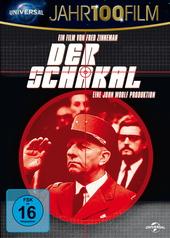 Der Schakal (Jahr100Film) Filmplakat