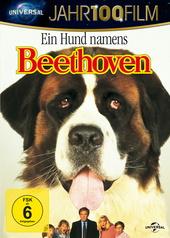 Ein Hund namens Beethoven (Jahr100Film) Filmplakat