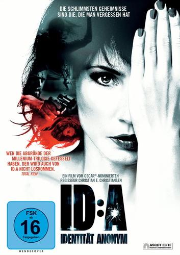 ID:A (2011)