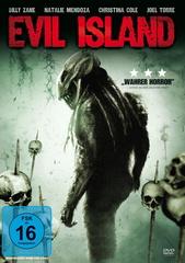 Evil Island Filmplakat