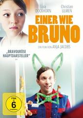 Einer wie Bruno Filmplakat