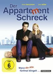 Der Appartement Schreck Filmplakat