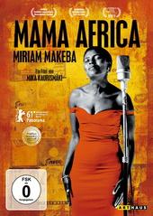 Mama Africa - Miriam Makeba Filmplakat