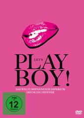 Let's Play, Boy! Filmplakat