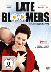 Late Bloomers Filmplakat