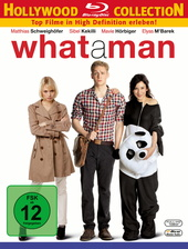 What a Man Filmplakat